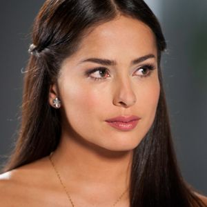 Danna Garcia asistió al casting del productor Roberto Gomez Fernandez para la telenovela Pasión de Amor esta semana. A pesar de que varios medios, por querer