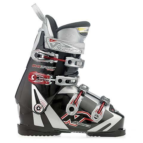 Nordica Gransport Easy 10 Ski Boots 2008 | Nordica for sale at US Outdoor Store