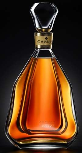 Cognac Expert Blog:Camus Cognac Family Legacy will Launch in 2013: Another New Premium Cognac