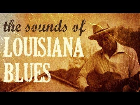 Delta & Louisiana Blues - 35 great tracks of Delta Blues, over one hour and 44 minutes of good music - YouTube