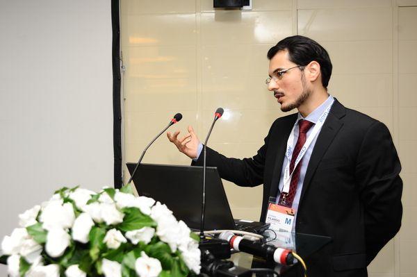 International Cartilage Repair Society - ICRS l #Izmir #ICRS2013 #MD #Medical #Orthopedic