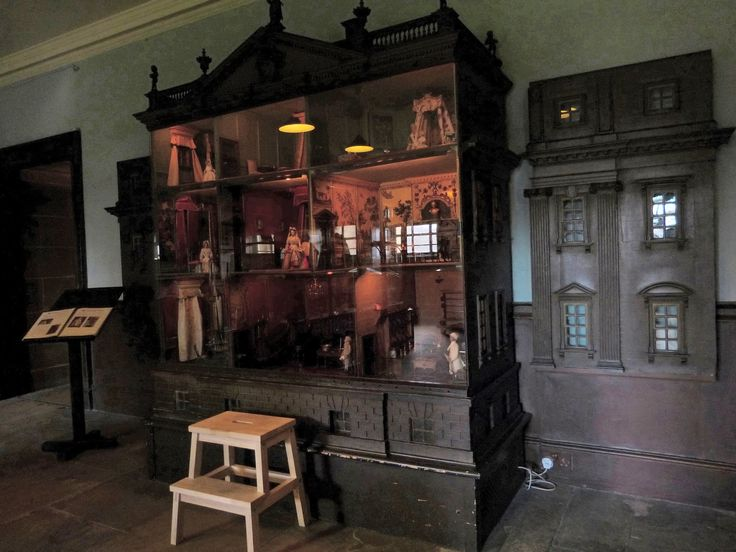 10008 Best Images About Doll Houses On Pinterest
