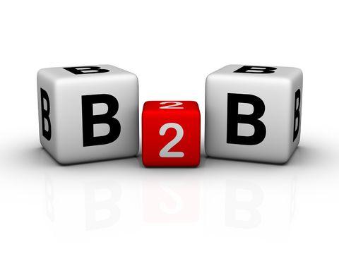 B2B e social media, una relazione sempre più stretta [INFOGRAFICA]