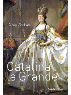 Catalina la Grande - 2a. edición