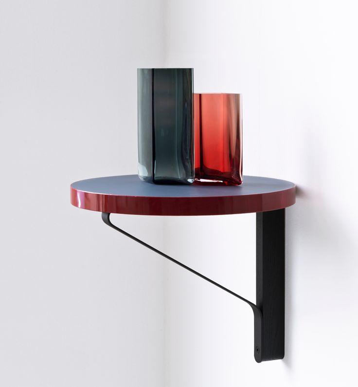 Ronan & Erwan Bouroullec's latest Collaboration Kaari Furniture Collection for Artek | Featured on Sharedesign.com