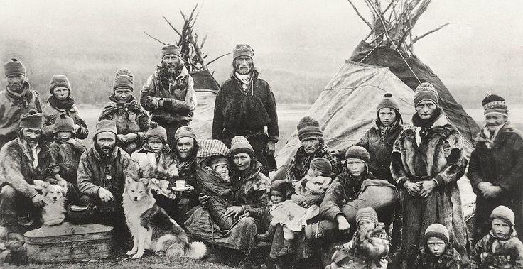 De oorsprong van de Finse Kota | Ticra Buitenleven