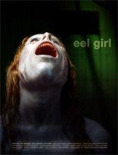 EEL GIRL di Paul Campion