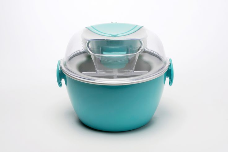 Ice Cream Maker from our new Vintage Tea Party Range!
