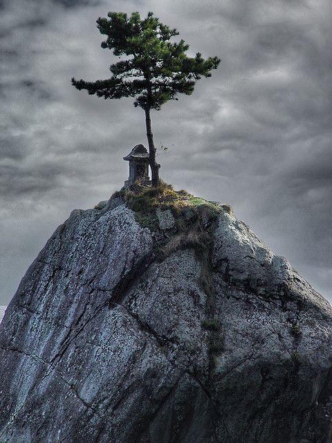 Isle of Exile - Sadogashima (Sado Island) Japan