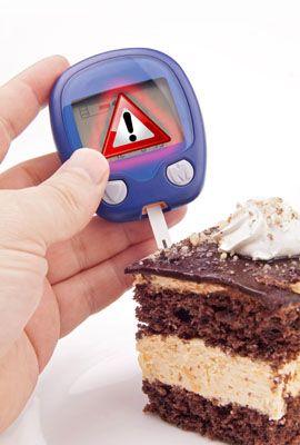 Cukrovka - Diabetes - Strava - ZDRAVIE.sk