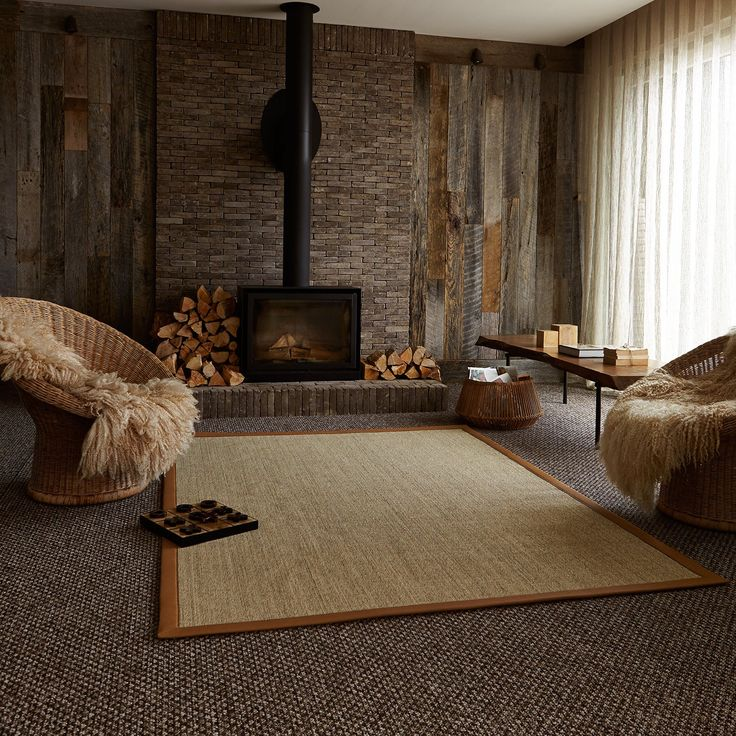 Bergerac Loop Pile Pattern Carpet