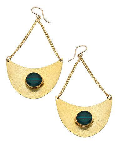 Nashelle Hadley Earrings
