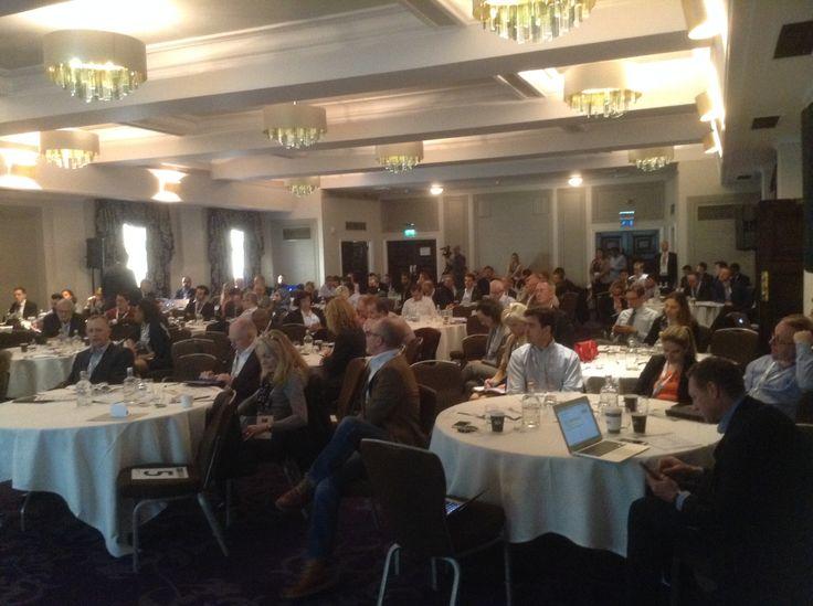 PEX Week Europe 2015 - Conference http://www.pexweekeurope.com/