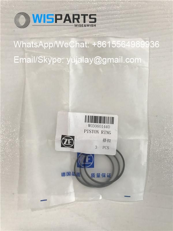 ZF PISTON RING W030601440 Spare Parts SDLG XCMG LIUGONG LONKING
