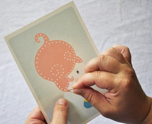Free Printable Sewing Cards by Handmade Charlotte