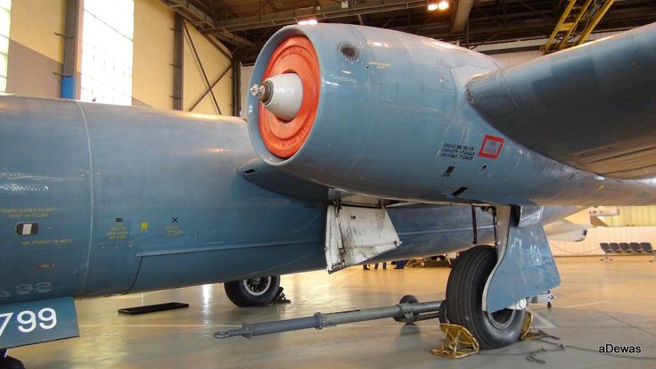 Cornwall Newquay Airport classic aircraft museum Canberra Bomber