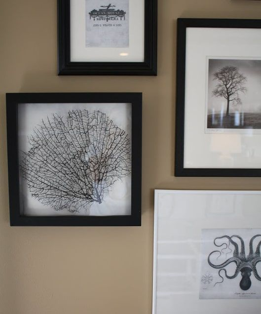 Family Room Gallery Wall: Free Art Links - Emily A. Diy Wall Art, Diy Art, Wall Decor, Style Deco, Free Art Prints, Grafik Design, Oeuvre D'art, Printable Wall Art, Printable Vintage