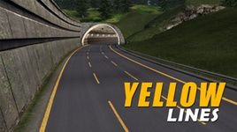 Мастерская Steam :: Yellow Lines on Road