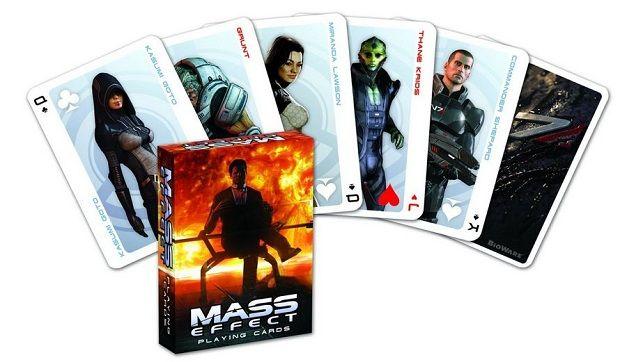 Mass Effect Merchandise