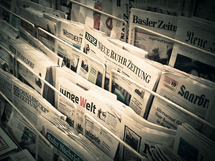 Tłumaczenia dziennikarskie – trudniejsze niż zwykłe, mniej skomplikowane niż specjalistyczne - https://123tlumacz.pl/dziennikarskie-specjalistyczne/