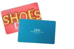 Dsw gift card for bob (needs new sneaks)