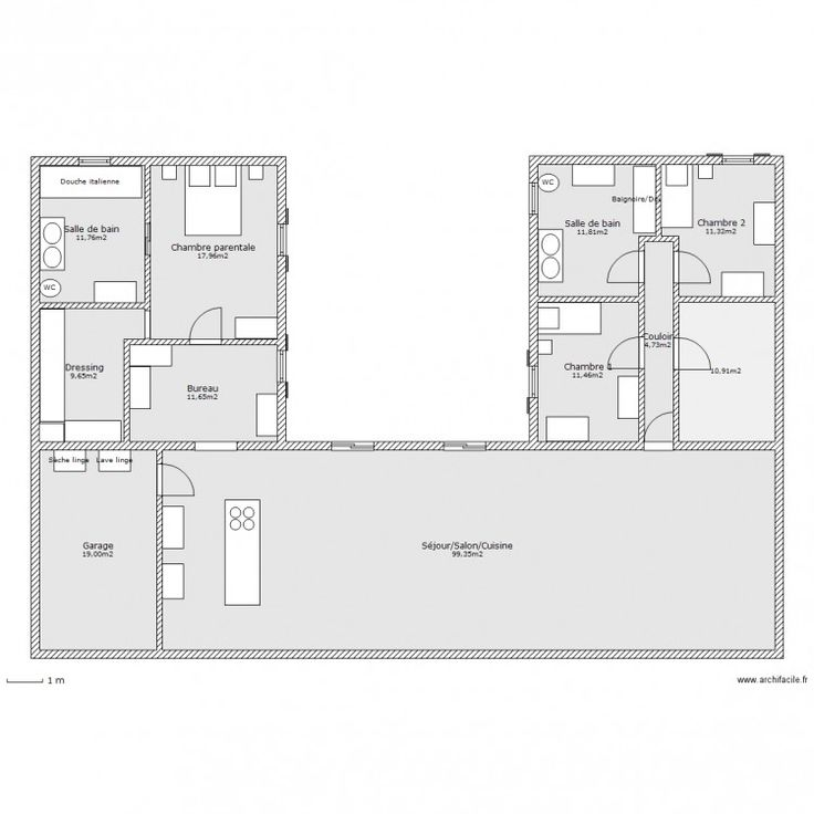149 best {DECO} PLAN MAISON images on Pinterest Small apartments
