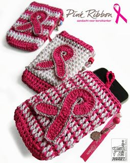 This is crochet but I like the idea.  Perhaps for fibro awareness?