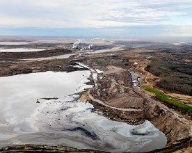 Alberta Oil Sands #9