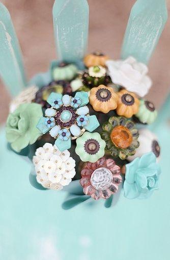 knobs. bouquet alternative.