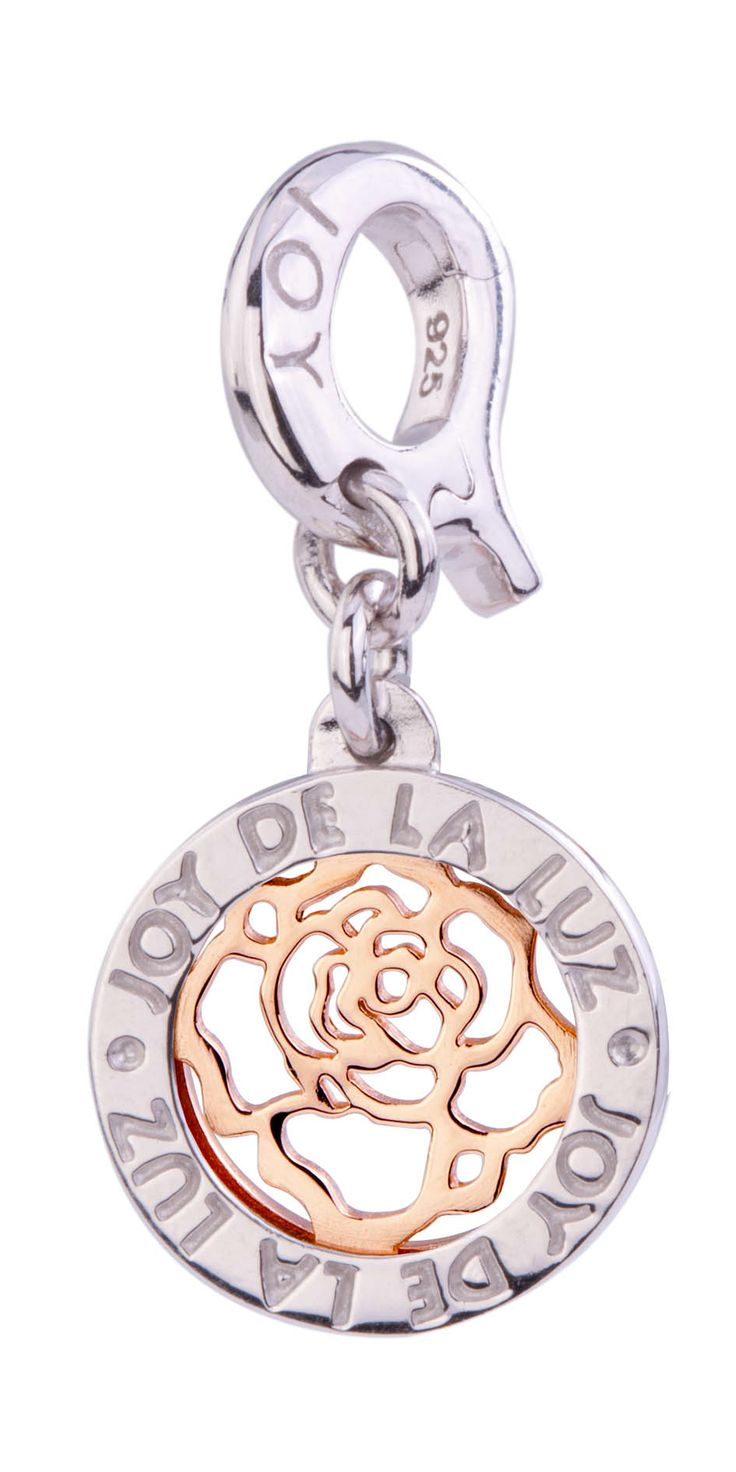 Joy de la Luz   Coin Roses are Forever rosé