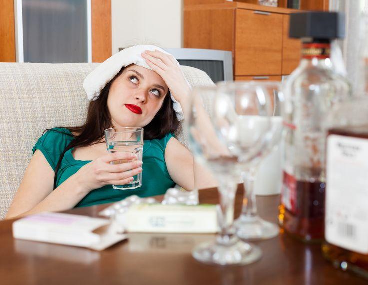 Helpotusta+kauheaan+kankkuseen+–+lue+vinkit,+mitä+krapulassa+kannattaa+syödä+ja+juoda