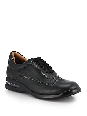 Cole Haan Air Conner Lace-Up Oxfords