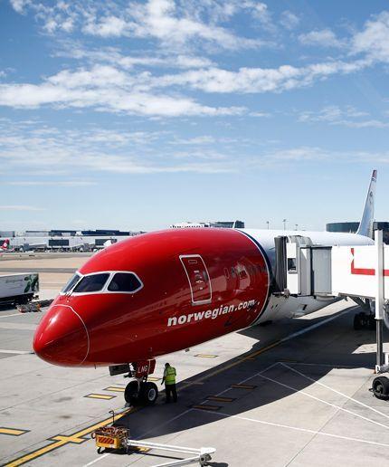 In 2017: $69-One Way to Europe? OK!! Norwegian Airline Cheap Flights US Europe