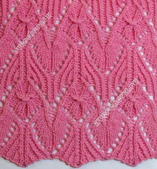 This knitting pattern contains 10 different knitting techniques. They are:    Knit (K)  Purl (P)  K2tog (Knit 2 stitches together)  P2tog (...