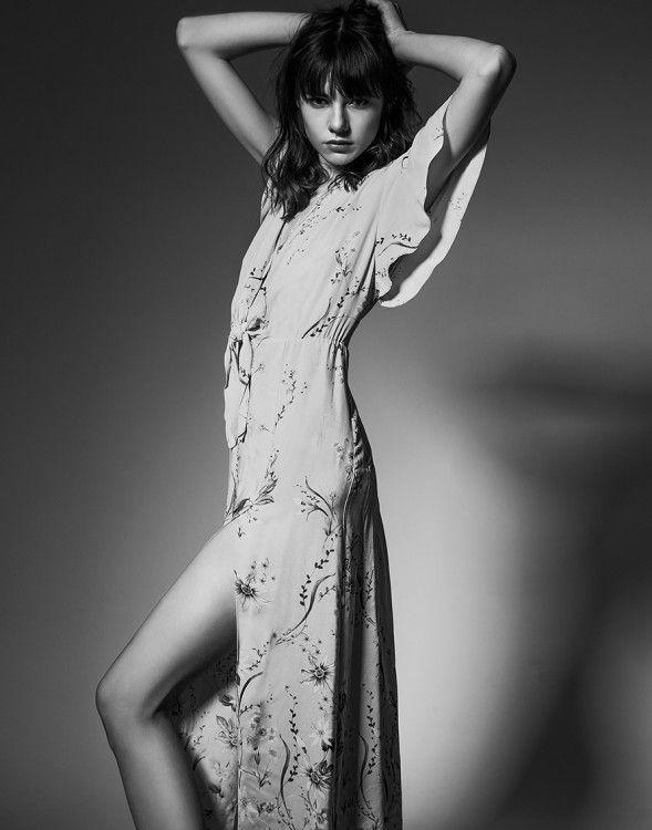courtesy VIA Model Management