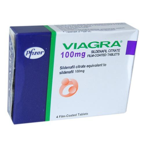 バイアグラ 100mg4錠陰茎内の血流を促進し勃起不全を改善!勃起を硬く、長く持続させる。3時間 ~5時間持続!