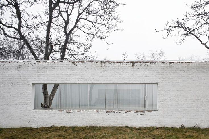 Chilean House / Smiljan Radic