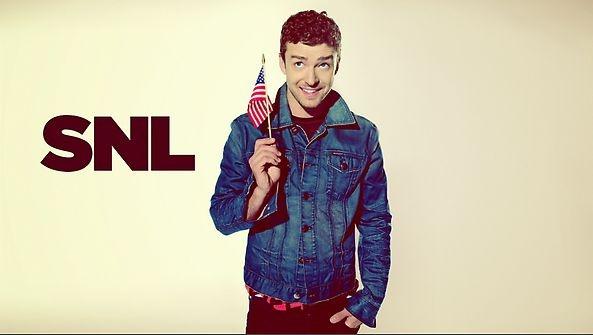 Saturday Night Live: Justin Timberlake [Photo Credit: Mary Ellen Matthews]