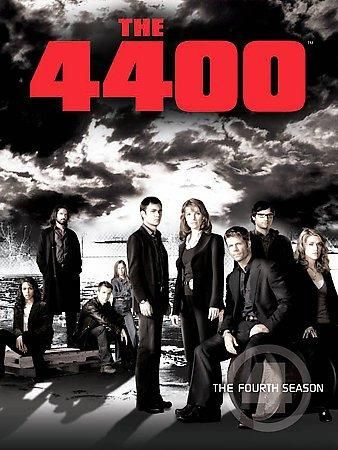 The 4400: The Complete Fourth Season