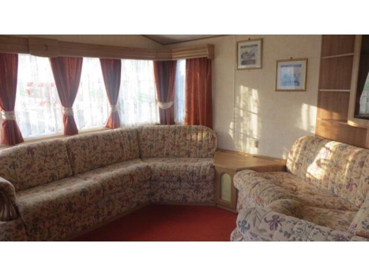 WILLERBY GRANADA On Site All Year Round Free Ground Rent Photos | Caravan Trader Mobile