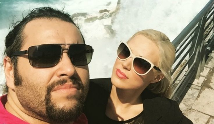 WWE News: Lana & Rusev's Real Life Engagement Acknowledged on Monday Night Raw