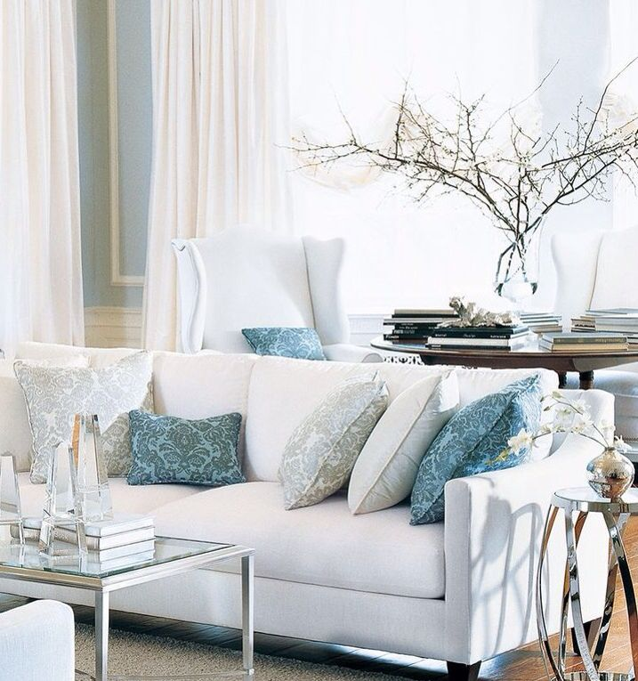 183 best images about ETHAN ALLEN :: Living Rooms on ...