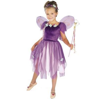 Фотографии детского костюма феи