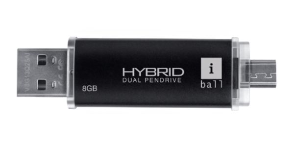 iBall Hybrid Dual Pen Drive Introduced in India know more on http://www.techmagnifier.com/news/iball-hybrid-dual-pen-drive-introduced-in-india/