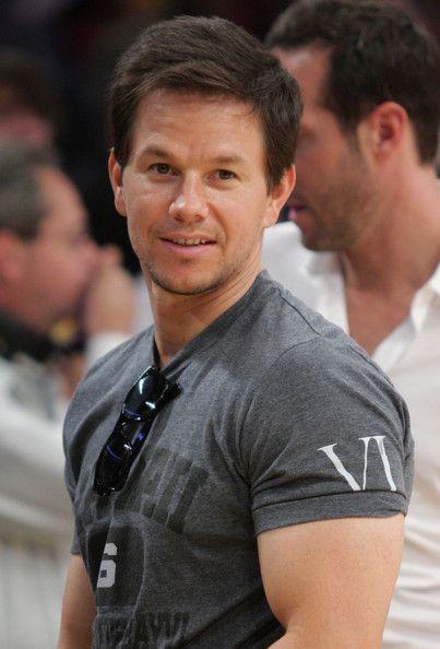 Mark Wahlberg!!!