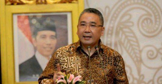 Menteri Desa: Dana Desa Bukan Sumber Utama Pembangunan