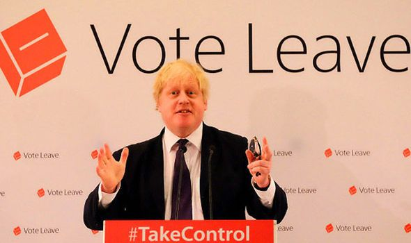 Boris speech tears apart arguments for staying in