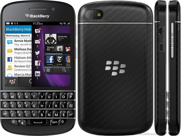 August 30 Brings The BlackBerry Q10's Arrival At Sprint - http://www.gearfuse.com/august-30-brings-blackberry-q10s-arrival-sprint/