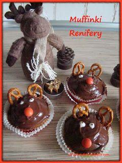 Muffinki renifery