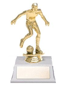 nice Kids Soccer Trophies Competitive Or Participation Soccer Trophies